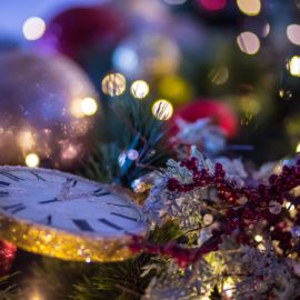 4 Tips to Reduce Holiday Stress and Manage Your Time