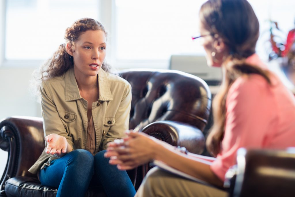 Cognitive behavior therapy tops other psychotherapies in reducing inflammation